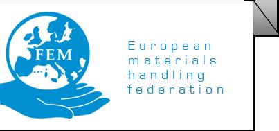FEM - European materials handling federation