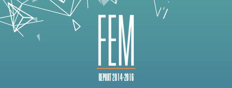 FEM Report 2014 – 2016