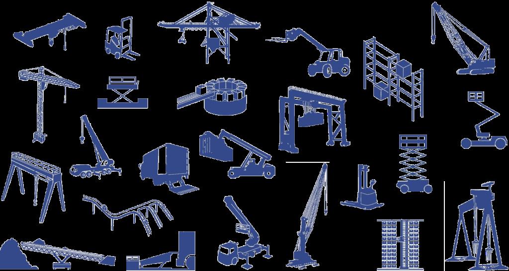 FEM Equipment
