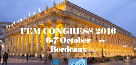FEM Congress 2016