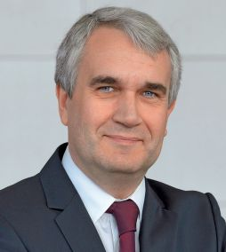 Christophe Lautray becomes President of FEM