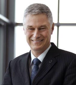 Matthias Fischer joins the FEM Board
