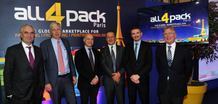 FEM discusses the supply chain of 2020 at All4pack