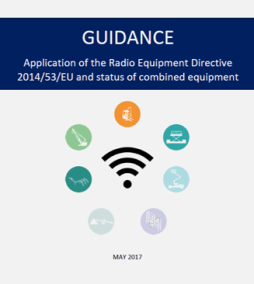 FEM publishes an FAQ on the Radio Equipment Directive