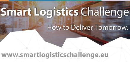 The Smart Logistics Challenge: How to Deliver, Tomorrow