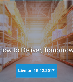 How to Deliver, Tomorrow