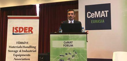 FEM @ WIN Eurasia 2018