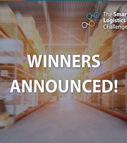 The Smart Logistics Challenge: eight winners selected to help the European materials handling industry 'deliver tomorrow'