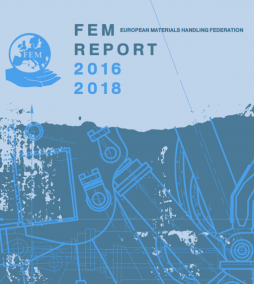 FEM Report 2016-2018 published