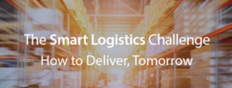 Smart Logistics Challenge brochure published