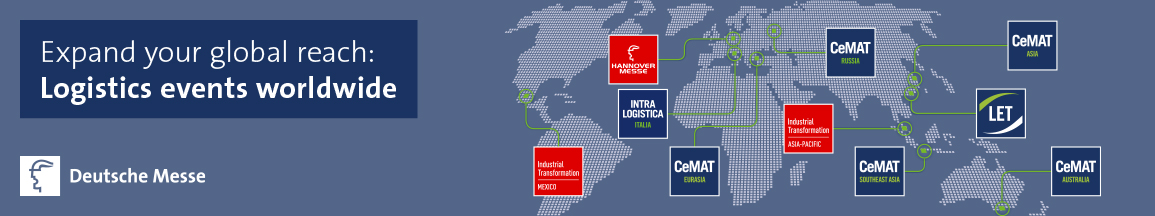CeMAT network