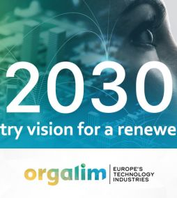 Orgalim Vision 2030: an industry vision for a renewed Europe