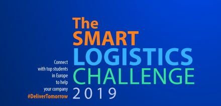 Join the next Smart Logistics Challenge!