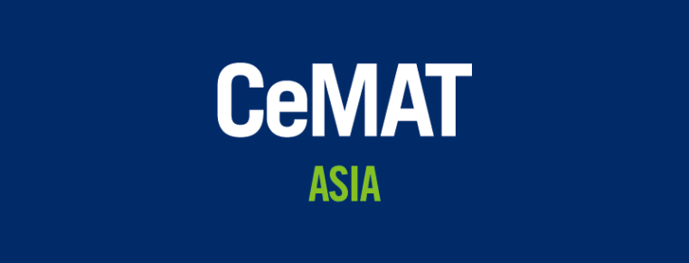 Press release – CeMAT ASIA 2019