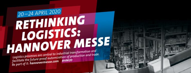 Press release – HANNOVER MESSE 2020