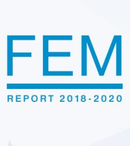FEM Report 2018 – 2020