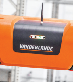 Vanderlande White Paper: ''Expect the unexpected: lessons learned from COVID-19 affecting warehousing and parcel logistics operations''