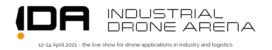 INDUSTRIAL DRONE ARENA